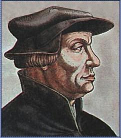 Zwingli Ulrych (Huldrych)