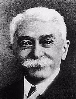 Coubertin [kuberten] Pierre Fredi de