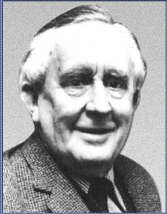 Tolkien [tolkín] John Ronald Reuel