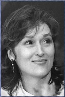 Streepová [strípová] Meryl